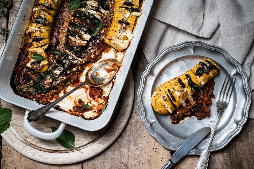 hasselback-zucchini-aus-dem-ofen